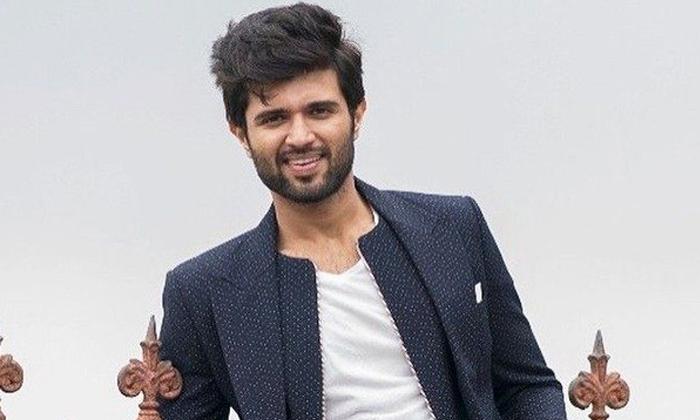 Vijay Devarakonda Next Movie Tittle Announce In Tomorrow 11 Am-Geetha Govindham Vijay 9th
