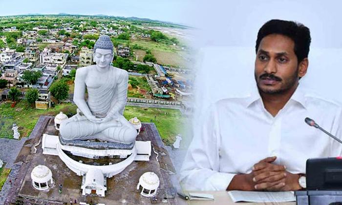 అమరావతిపై జగన్ 'రాజకీయ చాణిక్యం'-Political-Telugu Tollywood Photo Image