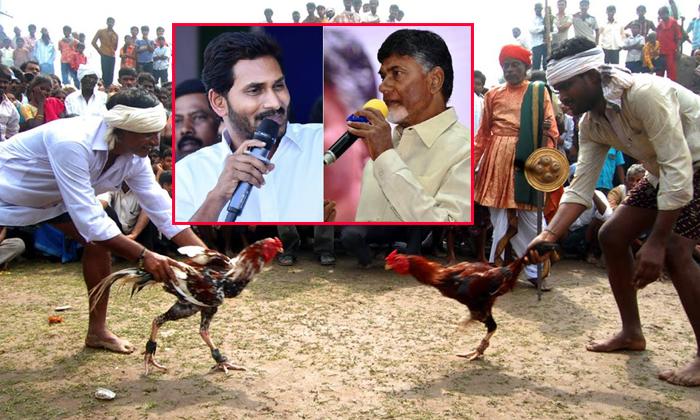ఇప్పుడు ఏపీలో పల్నాడు' రాజకీయం హీటు పుట్టిస్తోంది.-Political-Telugu Tollywood Photo Image