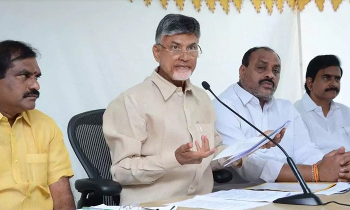 YCP Once Again Notice Issued In Chandrababu House-Former Cm Naidu Guest House Krishna River Beside Karakatta Ycp Governament For
