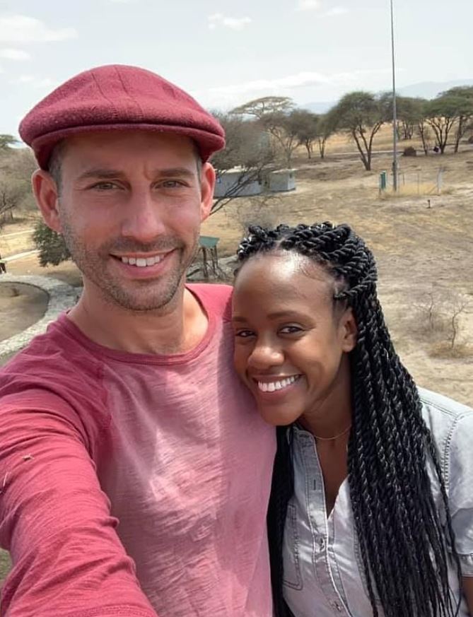 Boyfriend Drowns During Underwater Proposal His Love To Girl Friend-East Africa Stiven Viber Tusiyana