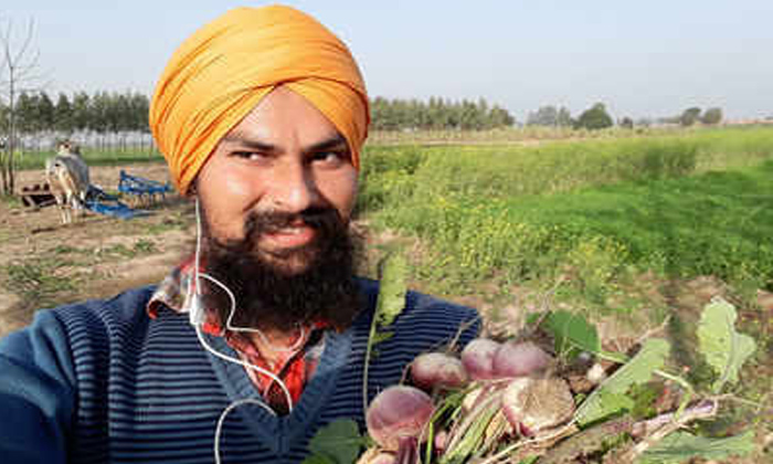 Telugu Darshan No Income, Haryana Young Farmer, , Youtube Channel-