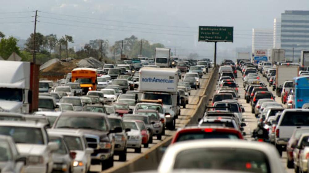 Telugu Donald Trump, Nri, Power To Set Auto Emission Standards, Telugu Nri News Updates, Trump Strips California-