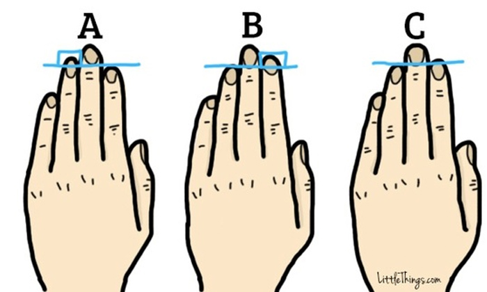 Telugu 35 To 80 Years, Hospitals, Your Hand Fingers, -