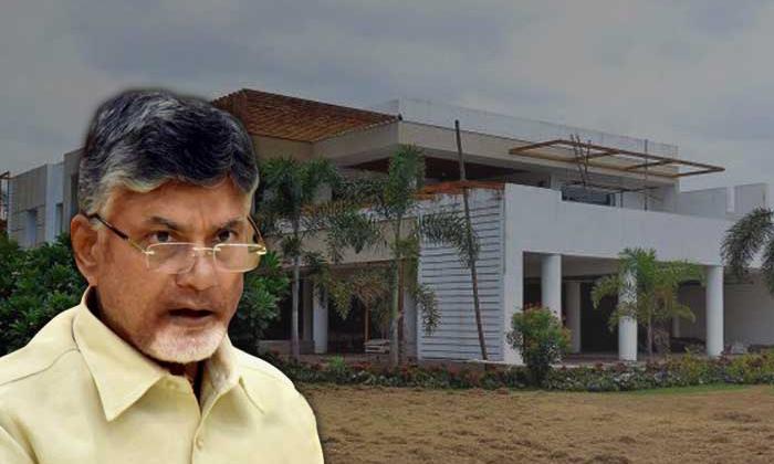కరకట్ట కథ కంచికి చేరినట్టేనా -Political-Telugu Tollywood Photo Image