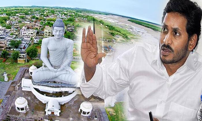 అమరావతి అధోగతేనా ఎటూ తేల్చుకోలేకపోతున్న జగన్-Political-Telugu Tollywood Photo Image