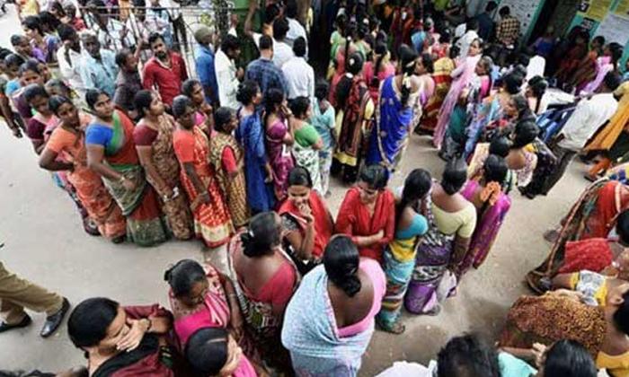 హుజూర్ నగర్ ఎగ్జిట్ పోల్స్ ఫలితం ఏంటో తెలుసా-Political-Telugu Tollywood Photo Image