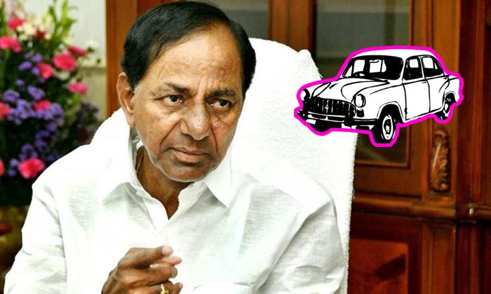 గుర్తులతో తికమక … సమ్మెతో అయోమయం అయ్యో టీఆర్ఎస్-Political-Telugu Tollywood Photo Image