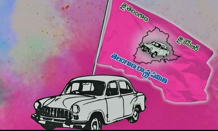 Telugu Car And Road Roller Symbol, Elections Commission, Huzurnagar By-elections, Trs Party, Vote Symbols-Telugu Political News