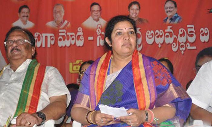 Telugu Andhrapradesh Cm, Ap Cm Jagan Mohan Reddy, Daggubati Purandeshwari In Bjp, Jagan, Venkateswarao In Ycp Party-Telugu Political News