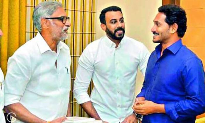 ఏదో ఒకటి తేల్చండయ్యా : ఆ పార్టీనా ఈ పార్టీనా దగ్గుపాటికి జగన్ ఆఫర్-Political-Telugu Tollywood Photo Image