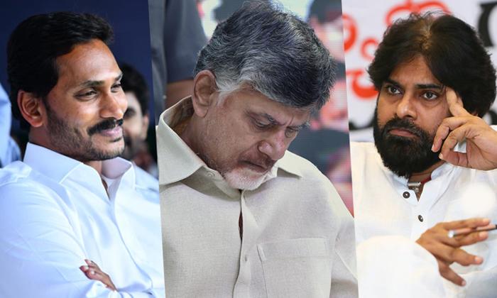 ముందు ముందు ఆ పార్టీలకు జగన్ షాక్ లు తప్పవా -Political-Telugu Tollywood Photo Image