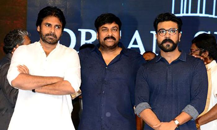 మెగా మనం'వచ్చేనా-Movie-Telugu Tollywood Photo Image