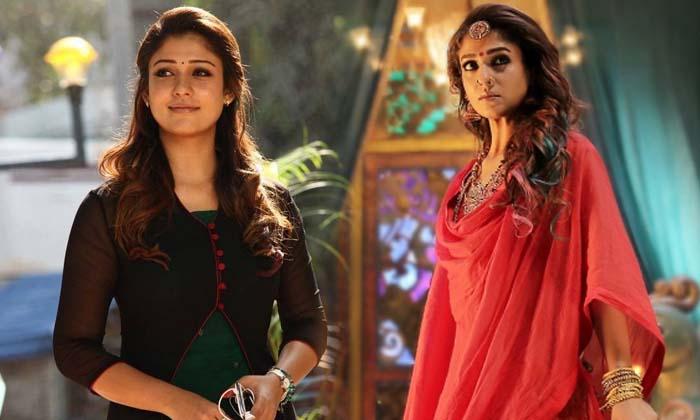 'సైరా' ఫ్లాప్ అవుతుందన్న భయంతో నయన్ రాలేదట-Movie-Telugu Tollywood Photo Image