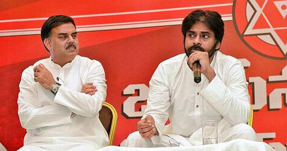 Telugu Janasena, Nadendla Manohar, Party Jumping, Pawan Kalyan, Pawan Kalyan Janasena-Telugu Political News