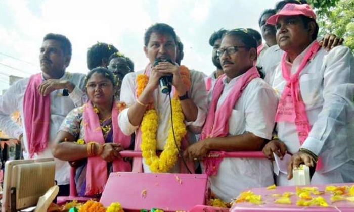 Telugu Huzurnagar Elections Cpi Support To Trs But Now Cpi Withdraw In Trs, Rtc, , Rtc Strike, Telangan Cm Kcr Decission Are Veary Strict In Telangana People-Telugu Political News