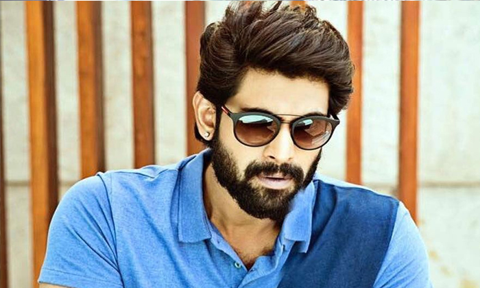 Telugu Bahubali Time He Is Taken In Drugs And Kidney Issue, Produce And Father Of Rana, Rana Suffer From Health Issue, Suresh Babu-