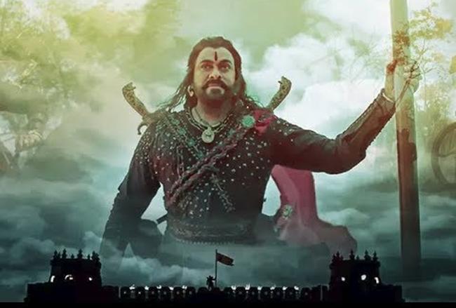 Telugu 50 Crore Loss, Chiranjeevi, Huge Loss To Buyers, Sye Raa Movie Budget, Sye Raa Movie Collections-