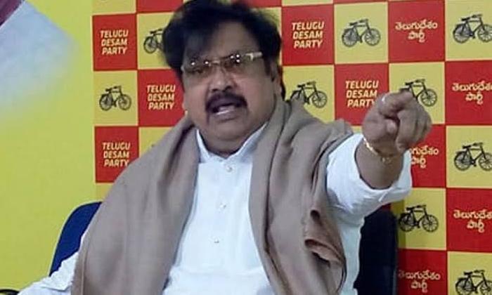 వివేక హత్య కేసులో వర్ల రామయ్యకు నోటీసులు-Political-Telugu Tollywood Photo Image
