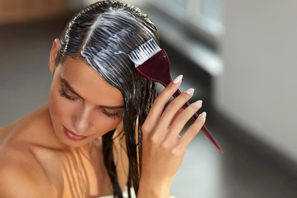 Very Useful Home Tips For Hair Growth-Hair Growth Health In Telugu Home Telugu Health