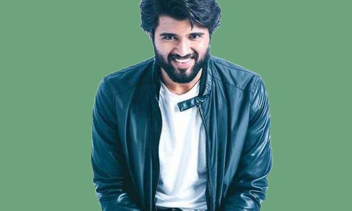 తిరిగి ప్రారంభమైన విజయ్ దేవరకొండ 'హీరో' షూటింగ్-Movie-Telugu Tollywood Photo Image