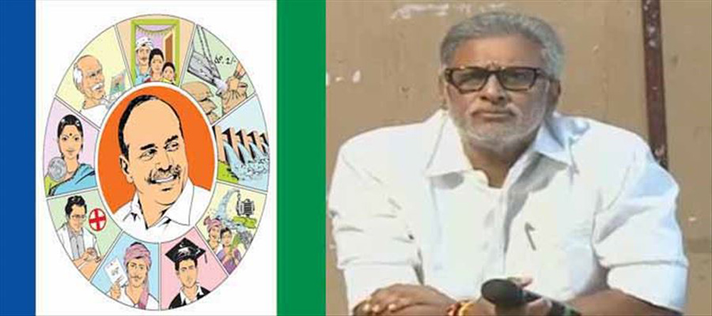 Telugu Chandrababu Naidu, Daggipati Venkateswara Rao, Daggubati Purandheswari, Ys Jagan, Ysrcp Politics-Telugu Political News