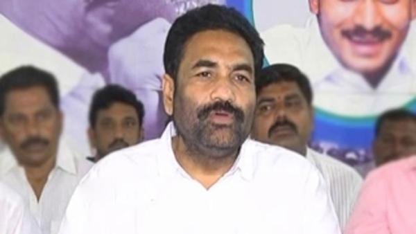 Telugu Golagamudi Venture, Mla Kotamreddy Sridhar Reddy, Mpdo Issue, Ys Jagan Serious-Telugu Political News