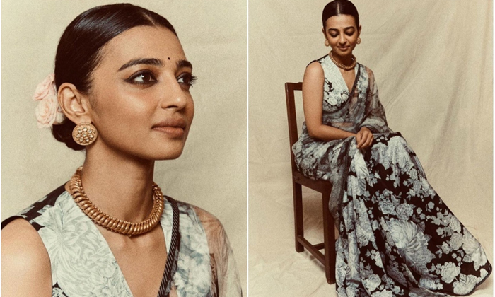 Telugu , Bollywood And Tollywood Heroin Radhika Apte, Indian Heroins, Radhika Aapte, Wedding Guest-