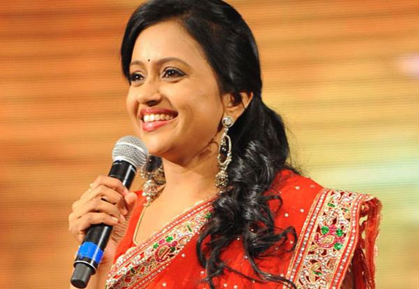Telugu Anchor Srimukhi, Anchor Suma, New Tv Show, Suma Productions, Suma Rajeev Creations-