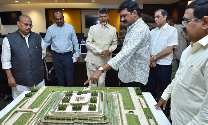 Telugu Botsa Satyanarayana, Botsa Satyanarayana Comments On Ap Capital Amaravathi And Chandrababu Naidu, Tdp Chief Chandrababu Naidu, Ys Jagan Moha Reddy Release The Amaravathi Videos-