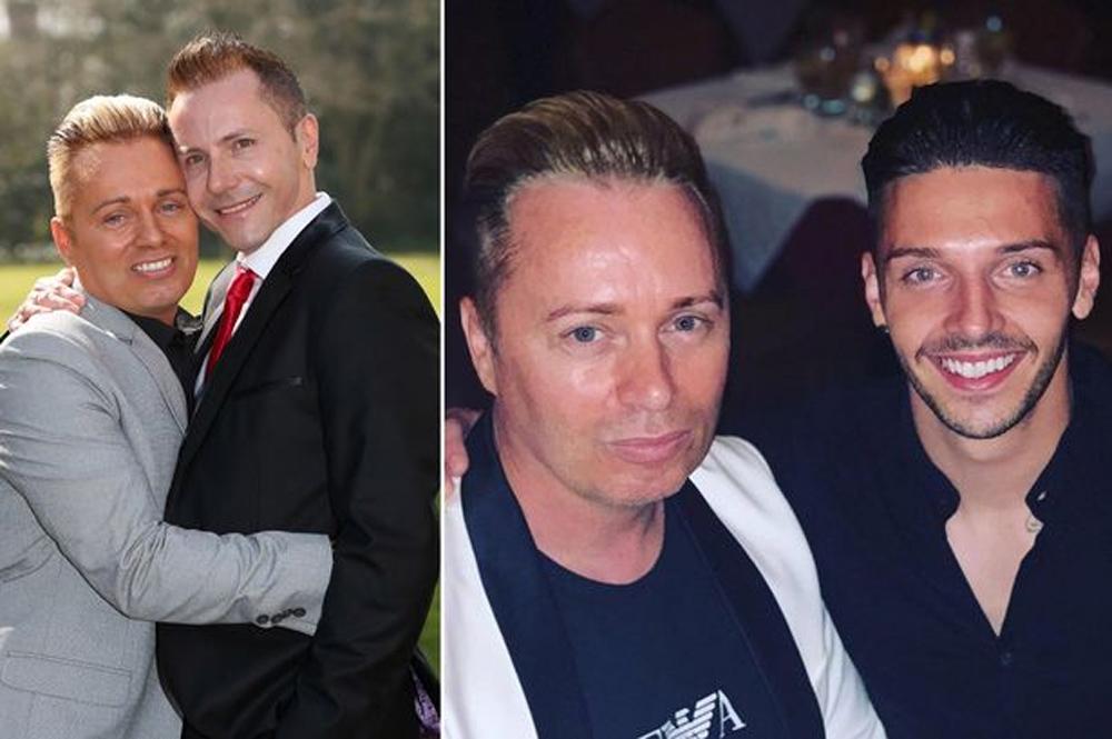 Telugu Britain's First Gay Fathers, Daughter Ex Boy Friend, Telugu Viral News Updates, Viral In Social Media-