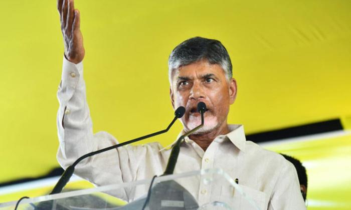 Chandrababu Comments On Jagan And Jagan Governament