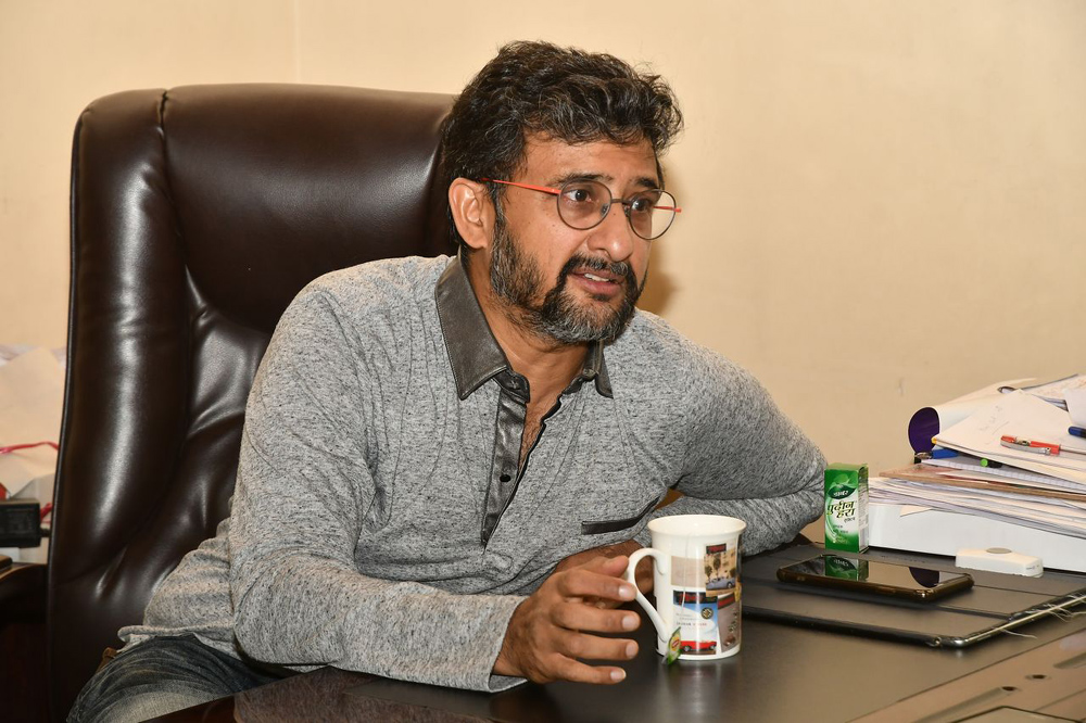 Telugu Article 370, Director Teja, Director Teja Next Movie, Movie On Jammu And Kasmeer, Tollywood Box Office, Tollywood Gossips-Movie