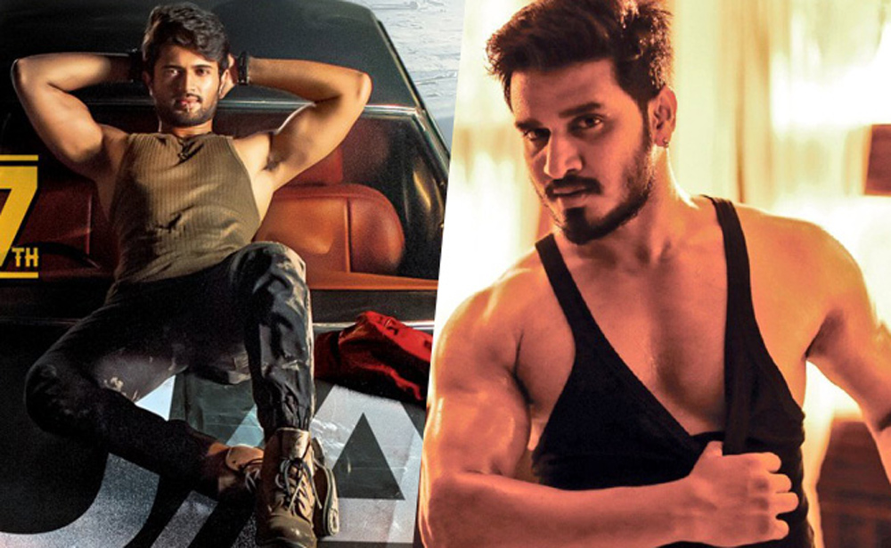Telugu Hero Nikhil, Multi Starrer Movie, Tollywood Box Office, Tollywood Gossips, Tollywood Multi Starrer Movie-