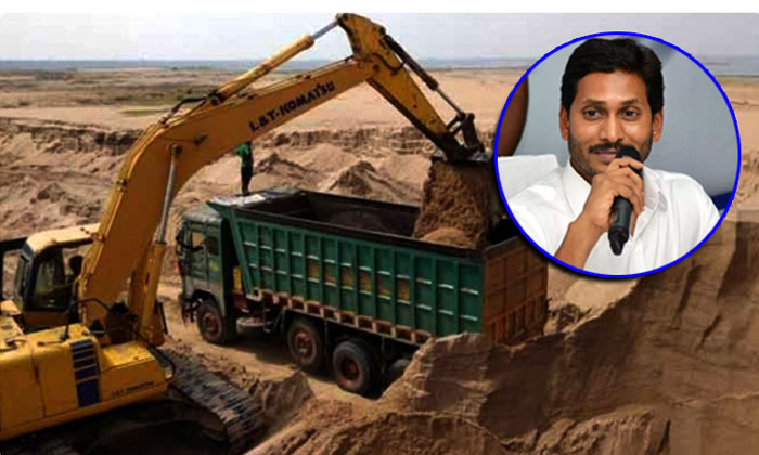 Telugu Ap Building Contractor People Suffer From Sand, Botsa Comments On Amaravthi, , Jagan, Jagan Cabinet Ministers, Jagan Launchesh Many Schems In Ap, No One Experience In Jagan Cabinet-