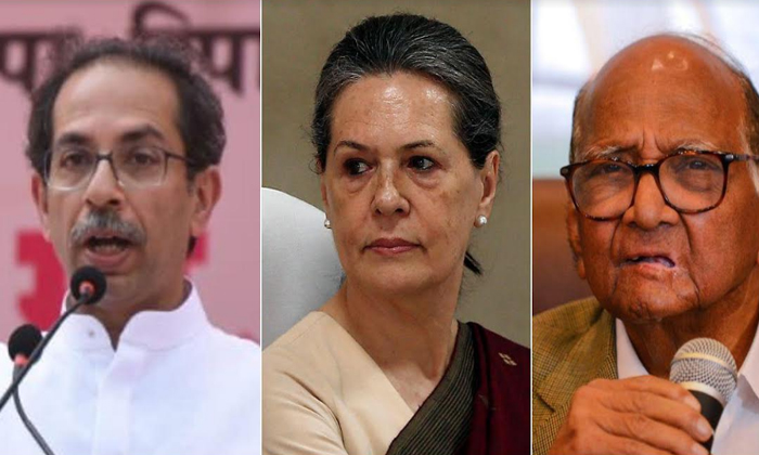 Telugu Bjp And Maharastra Governor, Maharashtra Governor, , Siva Sena And Bjp, Sonia Gandhi Involve In Maharastra Elections-
