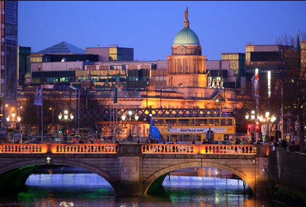 Telugu Heading To Ireland, Indians, Leprechauns, Popular In Irish Folklore-