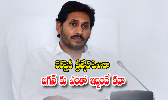 Once Again Ap Special Status Issue Bring Back To Tdp