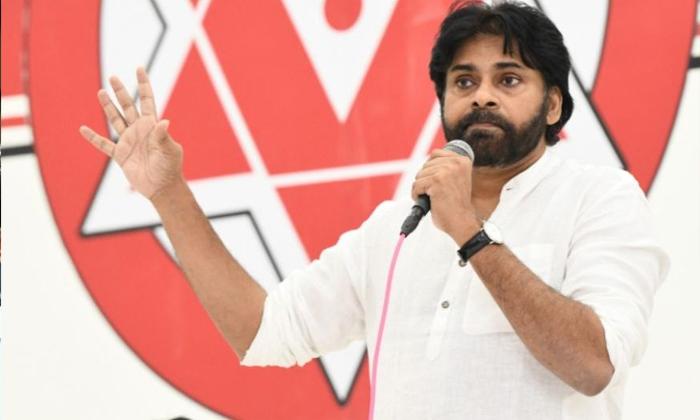 Telugu Pawan Kalyan, Pawan Kalyan Comments On Jagan And Jagan Governament, Pawan Kalyan In Delhi Tour, Tdp Chandrababu Naidu, Ycp Cm Jagan Mohan Reddy-