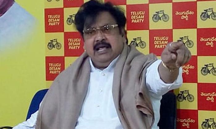 Varlla Ramaiah Comments On Jagan Mohan Reddy