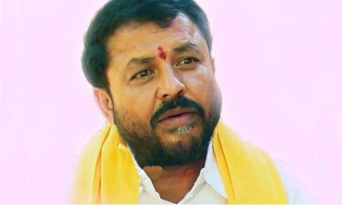 జైలులోనే చనిపోయి ఉండేవాడిని చింతమనేని సంచలన వ్యాఖ్యలు-Political-Telugu Tollywood Photo Image