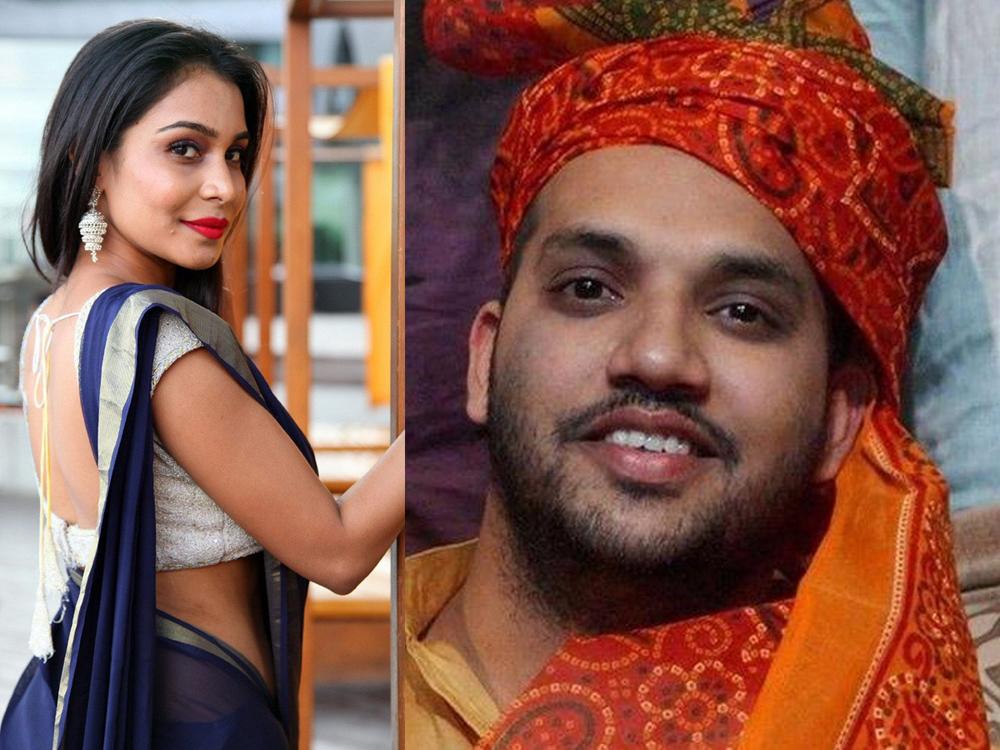 Telugu Big Boss Contestant Case, Big Boss Contestant Sanjana, Nithish Goud, ఎమ్మెల్యే కుమారుడు అసభ్యంగా ప్రవర్తించాడు-Movie