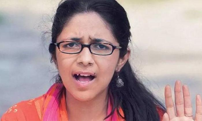 Dcw Chief Swati Maliwal Will Be Start Hunger Strike