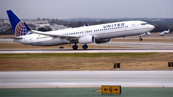 Telugu Flight 1554, San Francisco To Atlanta, Scorpion In Flight, United Airlines, యూనైటెడ్ ఎయిర్లైన్స్, విమానంలో తేలు-