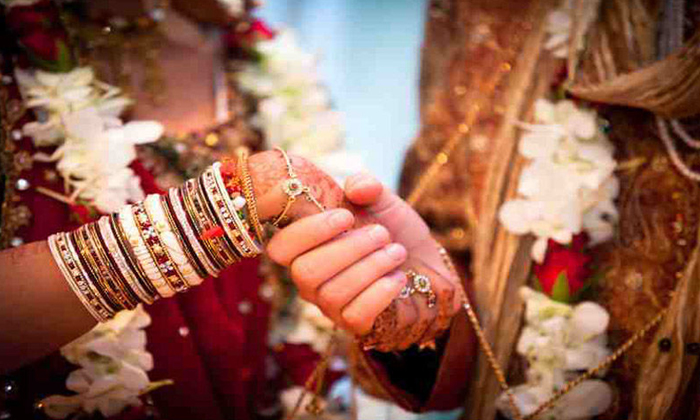 Telugu Bengaluru Man, , Karnataka One Marriage Viral In Social Media, Karnataka State, Telugu General News, Telugu Viral News-