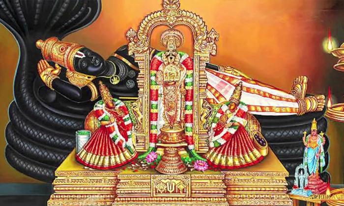 Telugu Dhanurmasam, , Godess Laxmidevi, Son In Dhanurmasam, Telugu Devotional News, Telugu General News-General-Telugu
