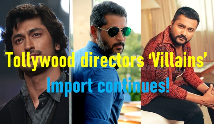 After Heroines, It Is Villains From Other Film Industries!-tollywood Imports Heroines,tollywood Villains,top Telugu Villains-Telugu Trending Latest News Updates-After Heroines It Is Villains From Other Film Industries!-Tollywood Imports Tollywood Top Telugu