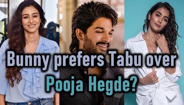 Bunny Prefers Senior Heroine Over Pooja Hegde!-allu Arjun New Movie,allu Arjun Pooja Hegde,allu Arjun Stills -Bunny Prefers Senior Heroine Over Pooja Hegde!-Allu Arjun New Movie Allu Hegde Allu Stills