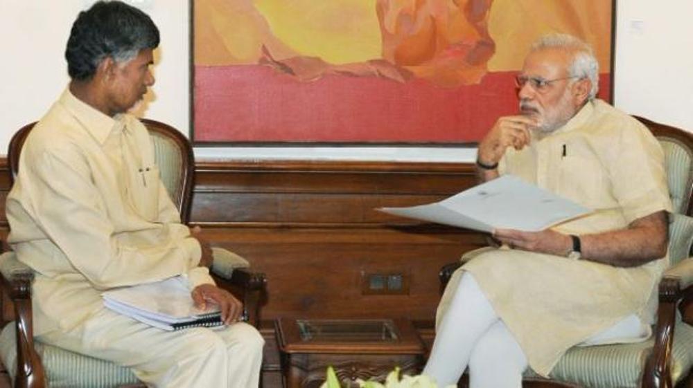 Chandrababu Naidu Want To Tiup With BJP-Chandrababu Jansena Modi Pawan Kalyan Tdp And Bjp Tiup Ys Jagan Ysrcp బీజేపీతో పొత్తు