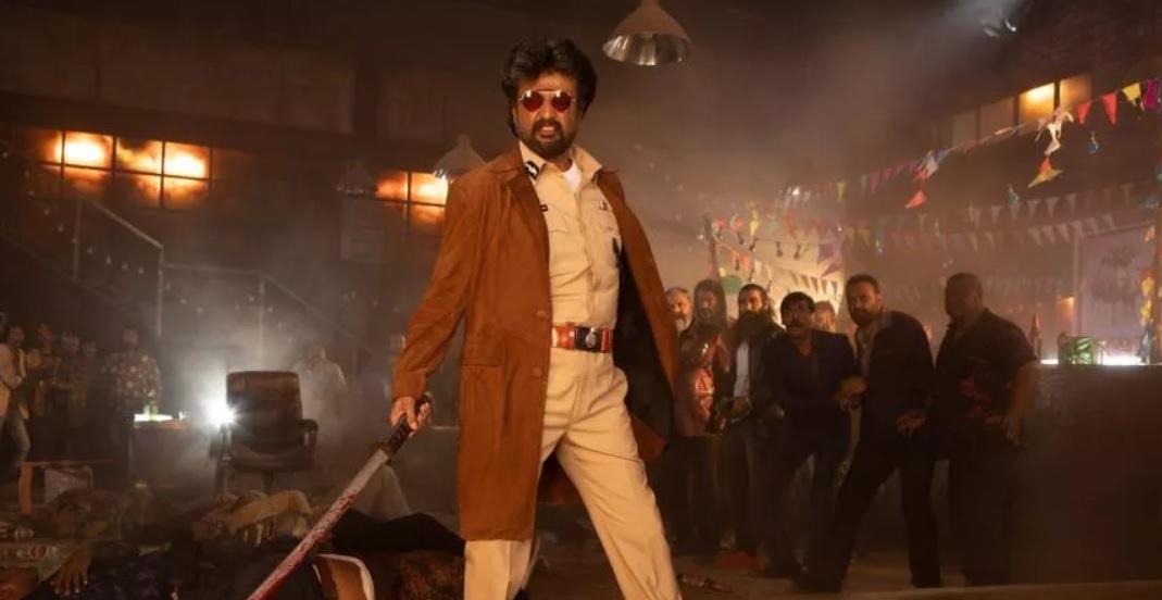 Darbar Movie Review Rajinikanth-